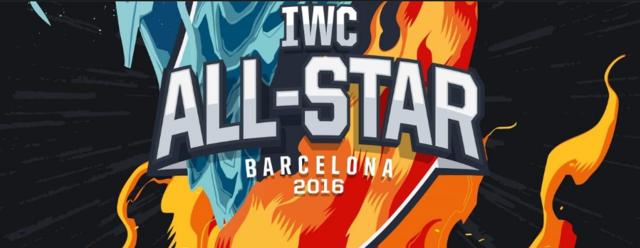 2016 LOL全明星赛:12月1日至11日 巴塞罗那见