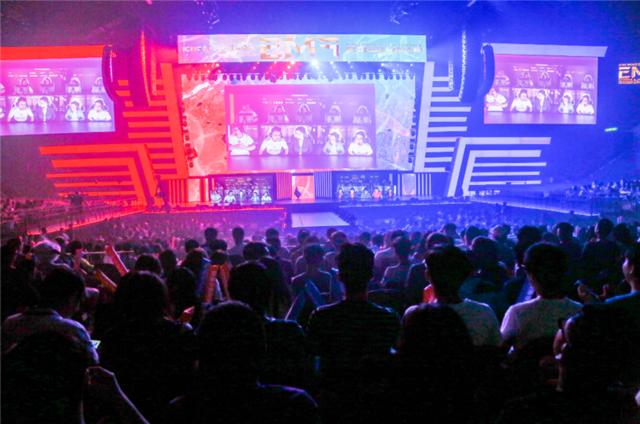 2018英雄联盟王者回归世界邀请赛,国际巅峰级的电竞盛宴